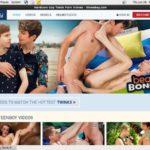 Get 8 Teen Boy Discount Membership