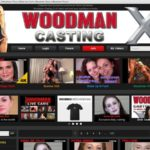 Log In Woodman Casting X