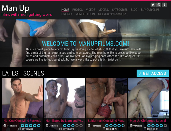 Manupfilms Premium Password