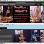 Mean World MegaSite Check Out