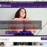 Rachel Aldana Adult