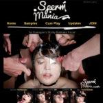 Sperm Mania 사다