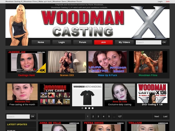 Woodmancastingx.com Full Discount
