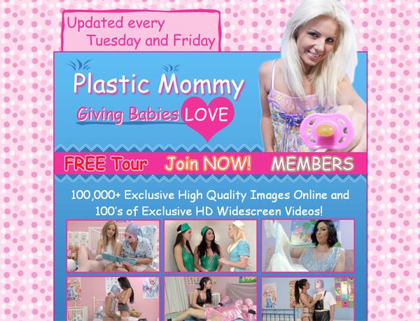 Get Plasticmommy.com Discount Membership