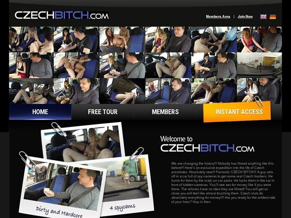 Czechbitch.com Wiki